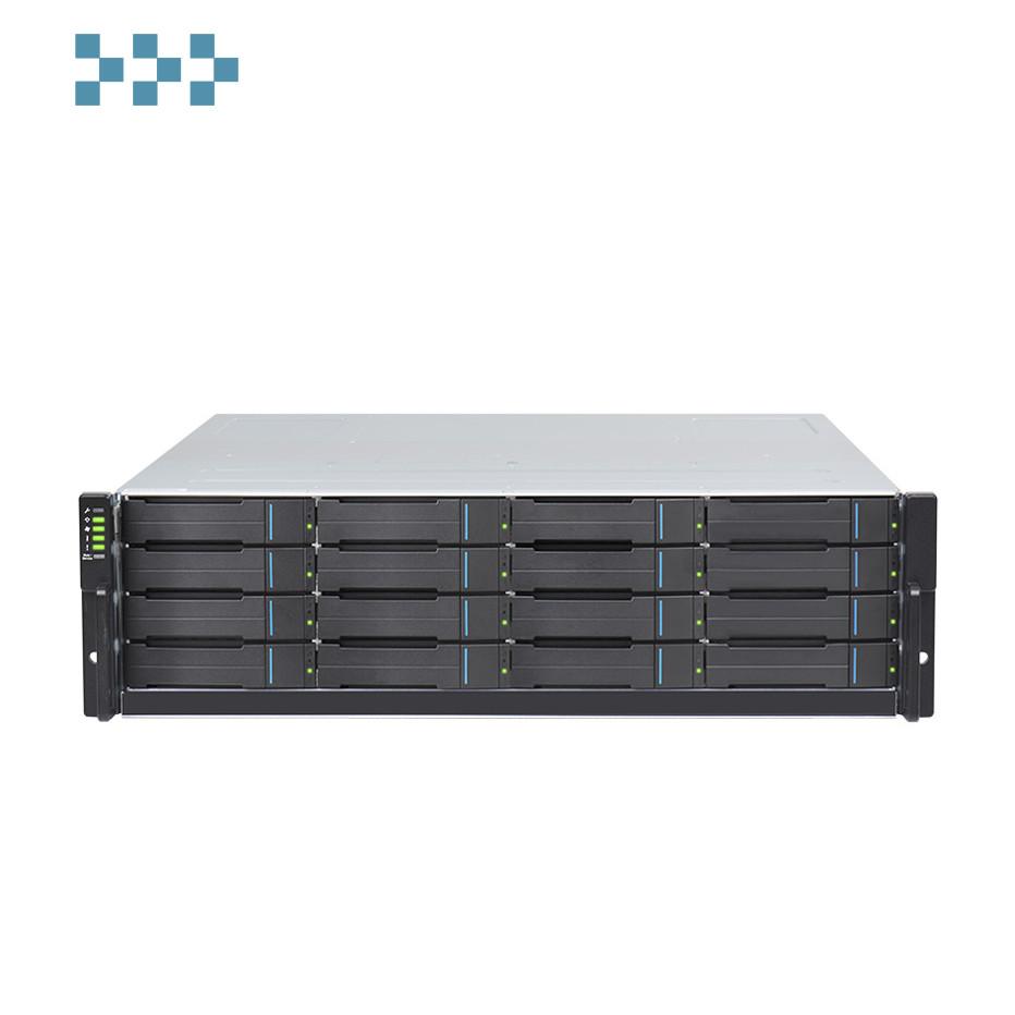 Система хранения данных Infortrend GS 4016SCF-D