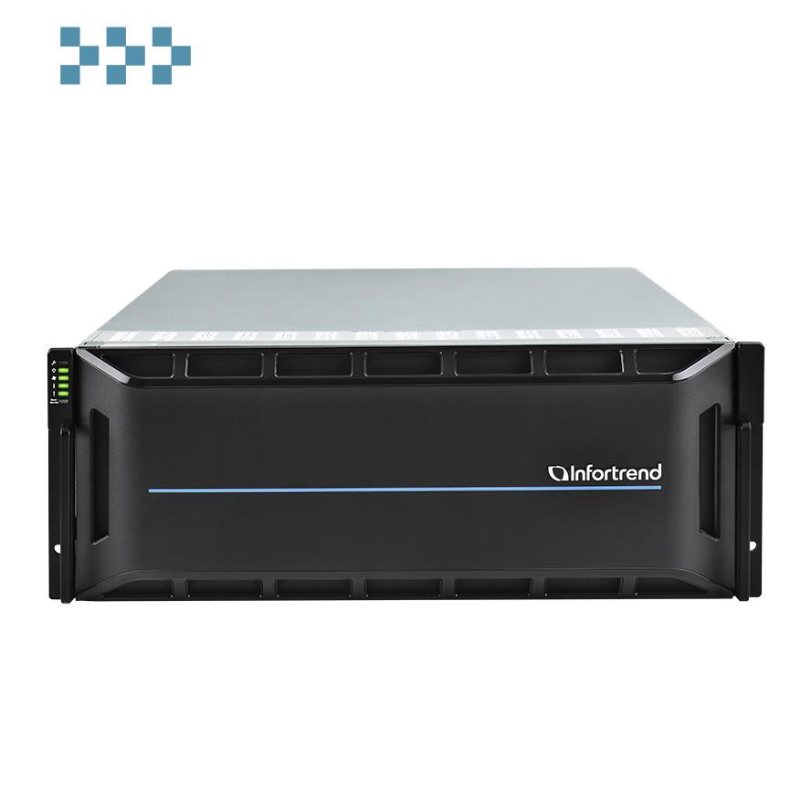Система хранения данных Infortrend GS 5200RL-H