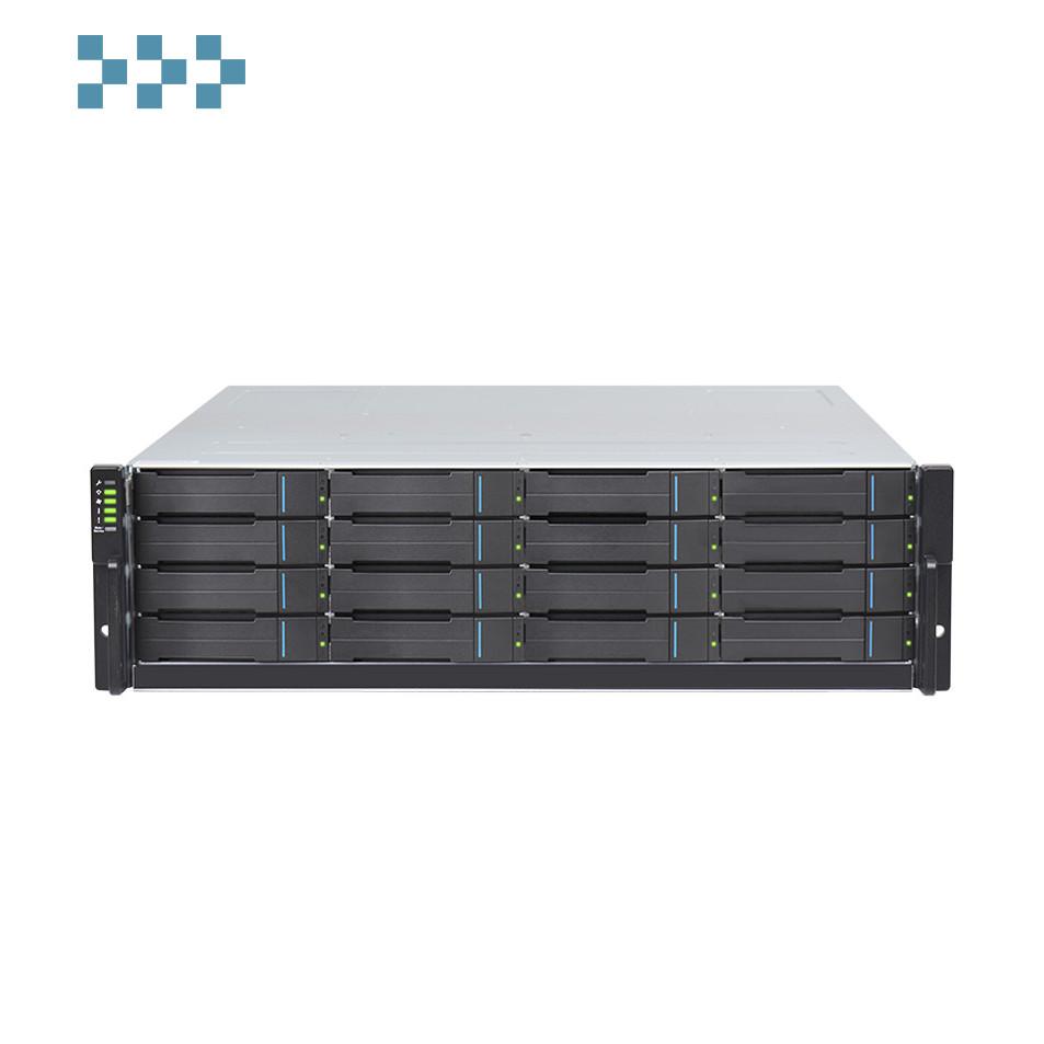 Система хранения данных Infortrend GSe 2016T-D