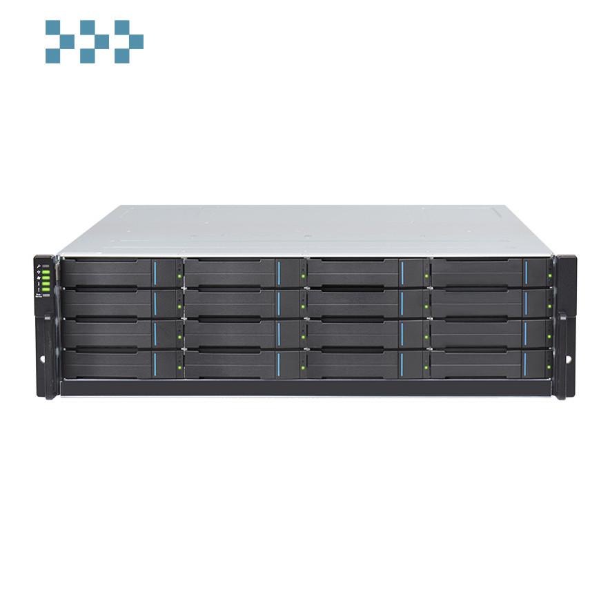 Система хранения данных Infortrend GSe 3016T-D