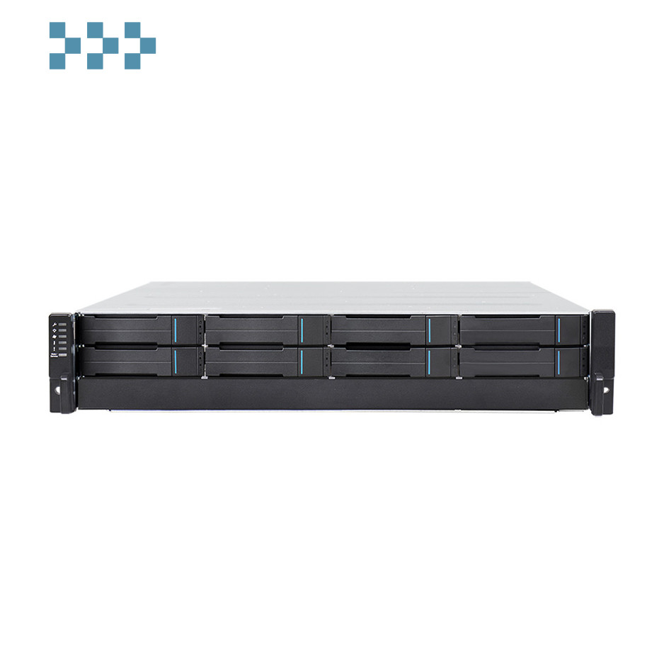 Система хранения данных Infortrend GSe Pro 3008RP-C