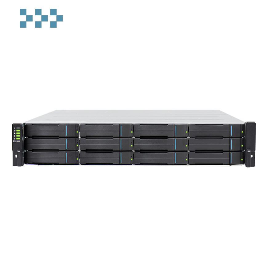 Система хранения данных Infortrend GSe Pro 3012-D