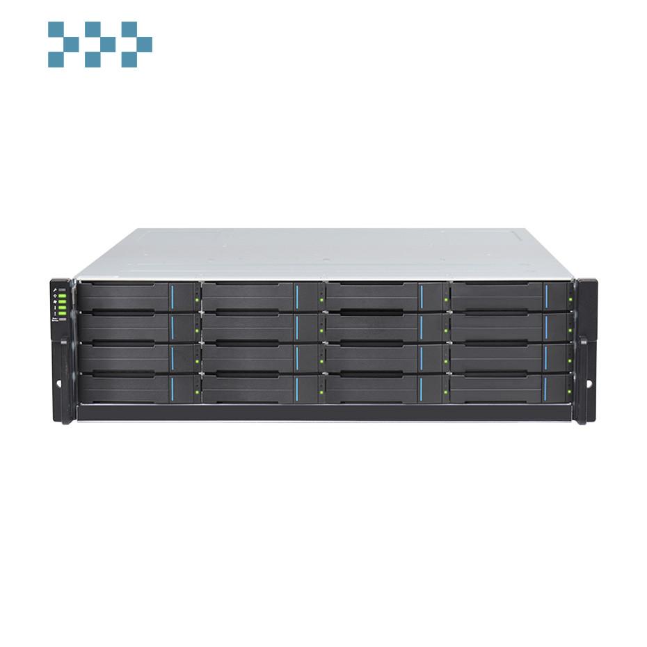 Система хранения данных Infortrend GSe Pro 3016-D
