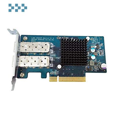 Плата расширения QNAP LAN-10G2SF-MLX