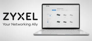 Подобрать нужное устройство Zyxel теперь очень просто