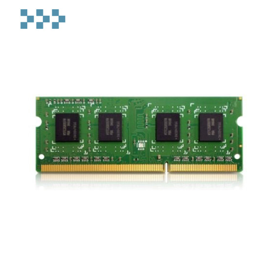 Оперативная память QNAP RAM-8GDR3L-SO-1600