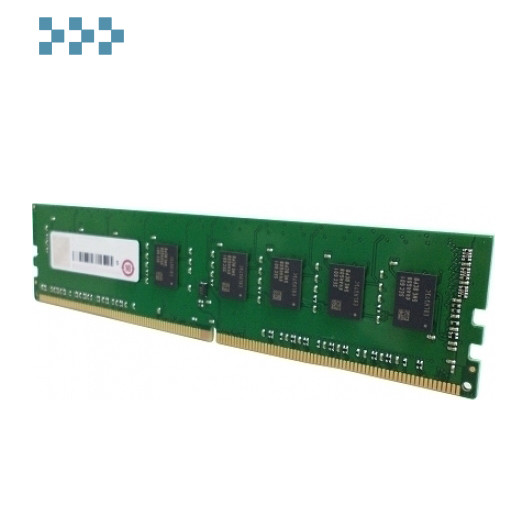 Оперативная память QNAP RAM-8GDR4-LD-2133