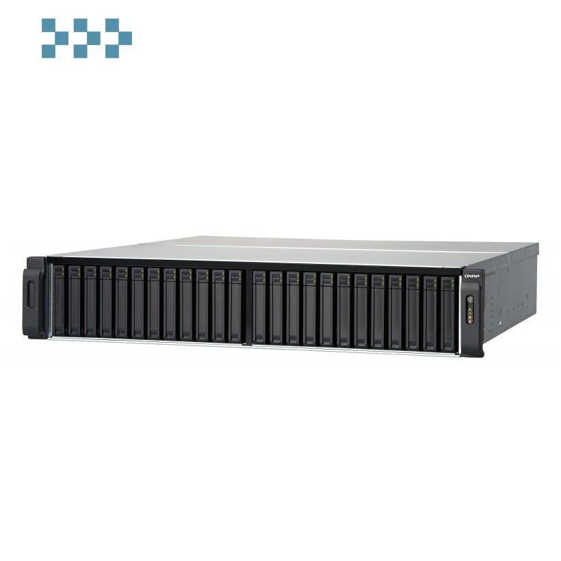 Сетевой накопитель QNAP TES-3085U-D1548-32GR