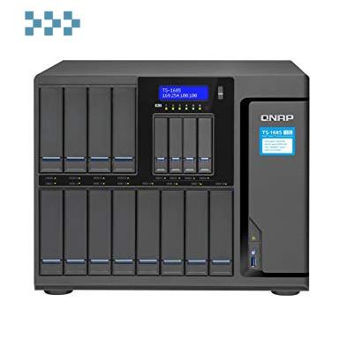 Сетевой накопитель QNAP TS-1685-D1531-32G
