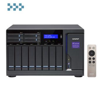 Сетевой накопитель QNAP TVS-1282-I5-16G