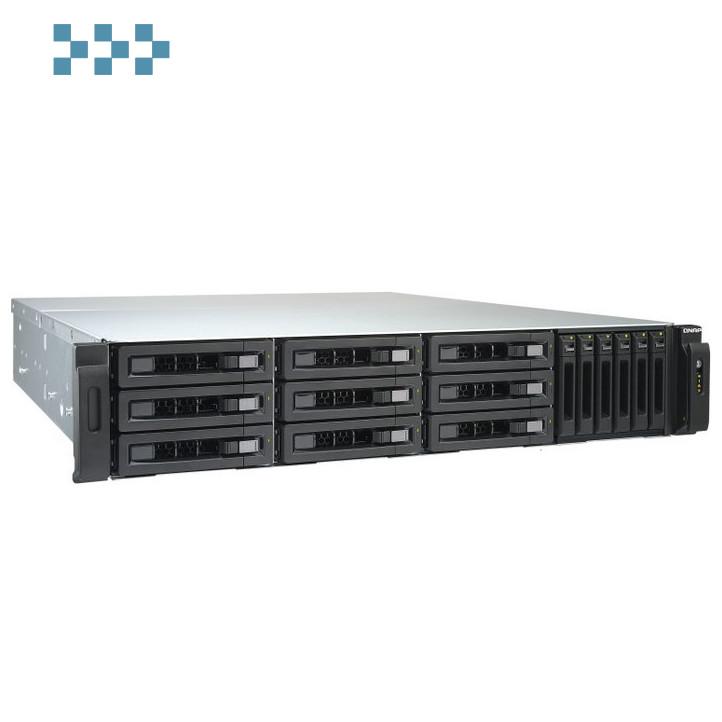 Сетевой накопитель QNAP TVS-1582TU-i7-32G
