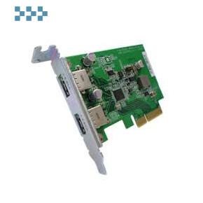 Внутренний контроллер QNAP USB-U31A2P01