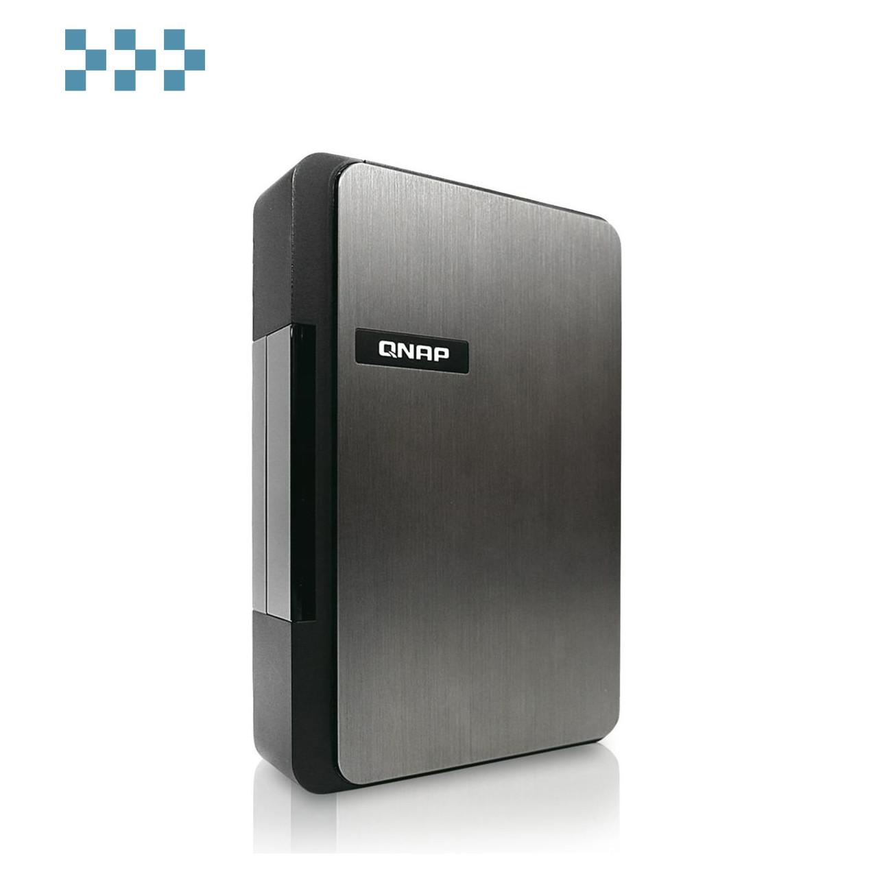 IP-видеорегистратор QNAP VS-S2204 Pro+