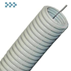 Труба ПВХ гофрир. легкая, Ecoplast 10116-100