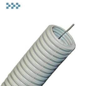 Труба ПВХ гофрир. легкая, с зондом Ecoplast 10125-50