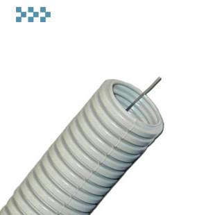 Труба ПВХ гофрир. легкая, с зондом Ecoplast 10140-20
