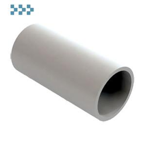 Муфта соедин. для труб Ecoplast 42540