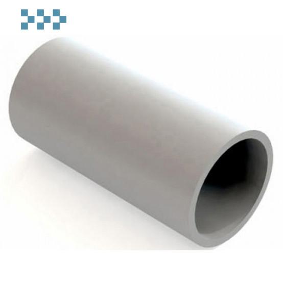 Муфта соедин. для труб Ecoplast 42550