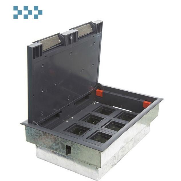 Люк в пол на 8 модулей Ecoplast 70080