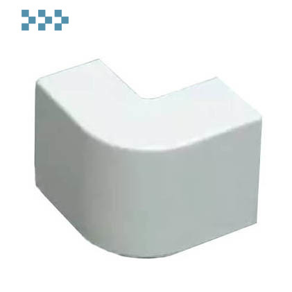 RME Внешний угол плавный Ecoplast 72201R