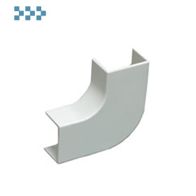 RML Угол плоский плавный Ecoplast 72308R