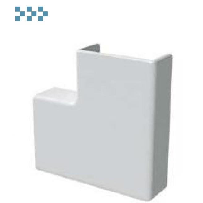 ML Угол плоский Ecoplast 72309