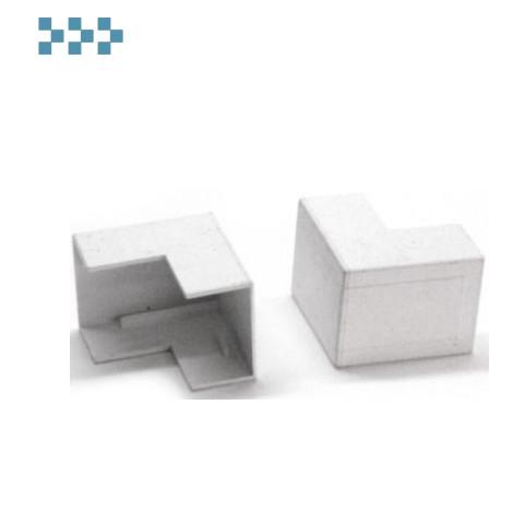 ML Угол плоский Ecoplast 72314