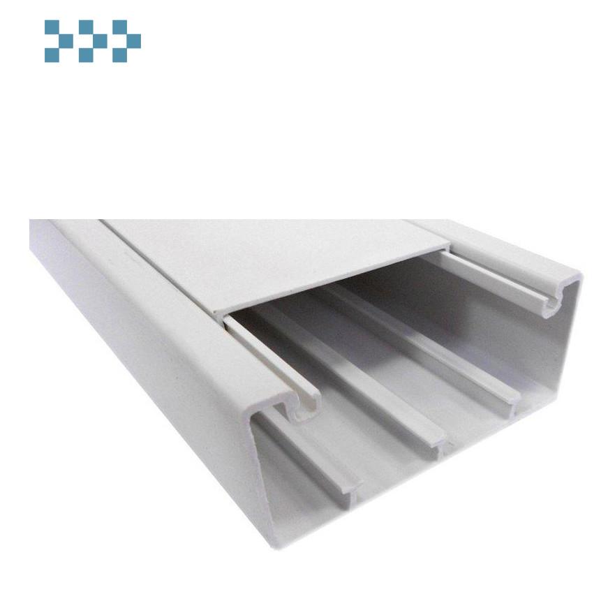 Короб с крышкой Ecoplast 76002