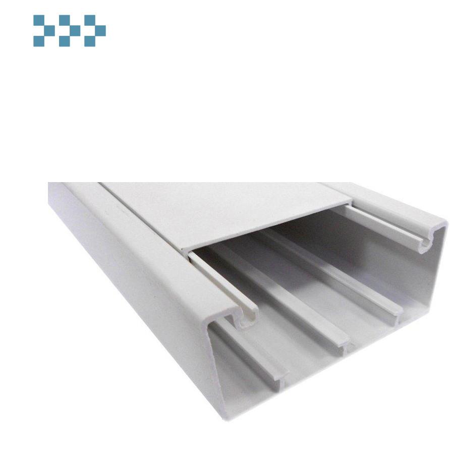 Короб с крышкой Ecoplast 76004