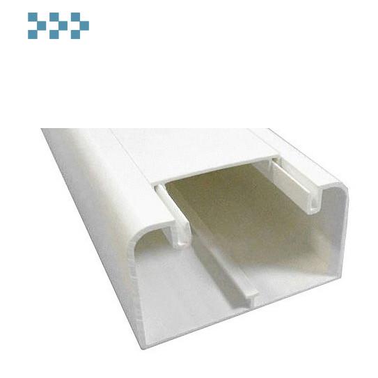 Короб с крышкой Ecoplast 76005
