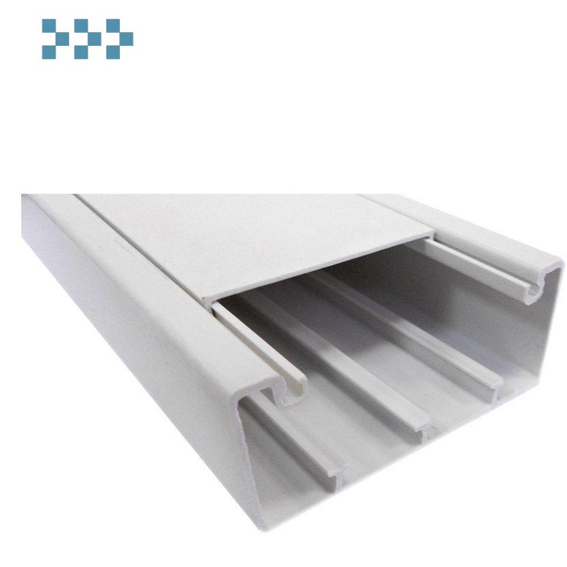 Короб с крышкой Ecoplast 76008