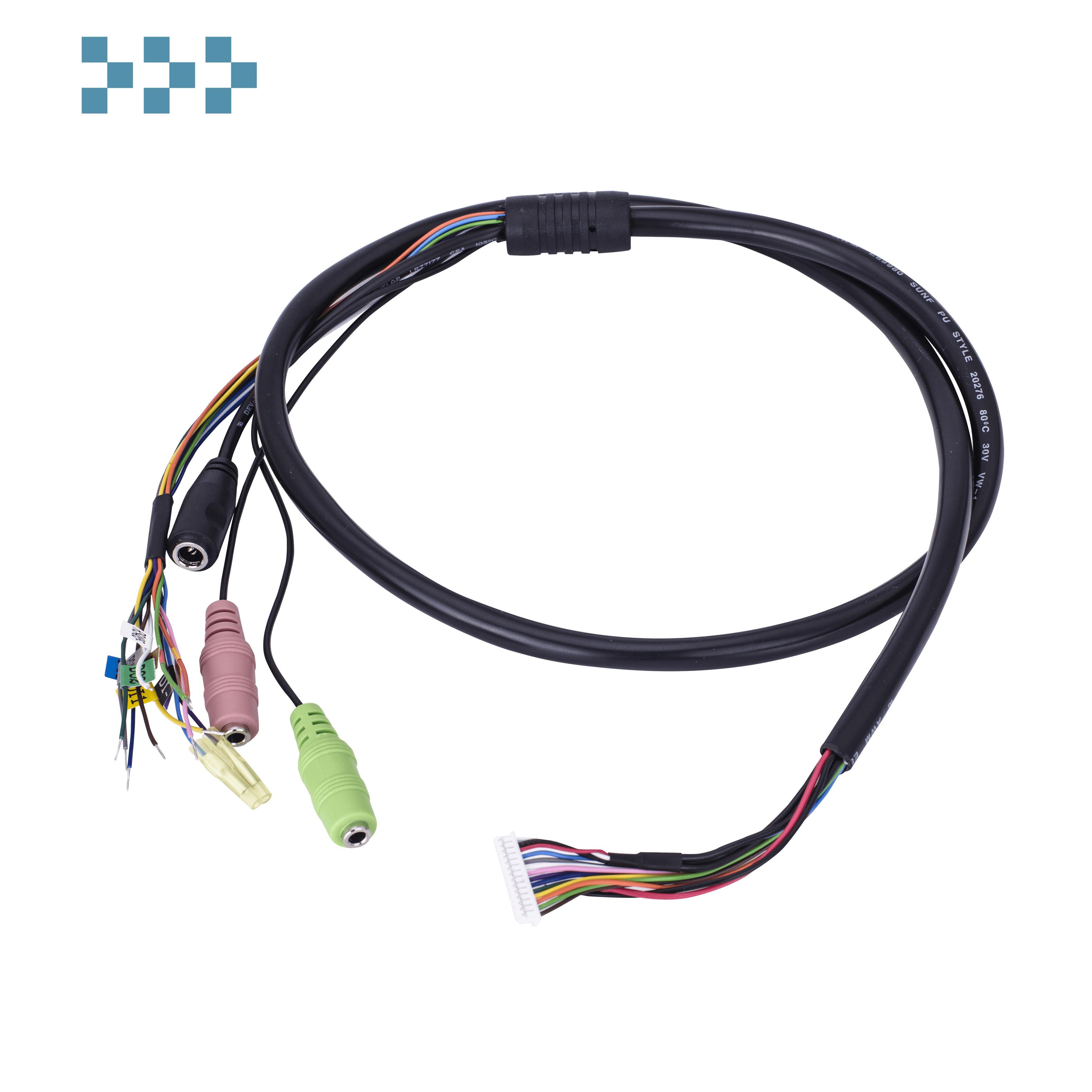Комбинированный кабель VIVOTEK AO-003