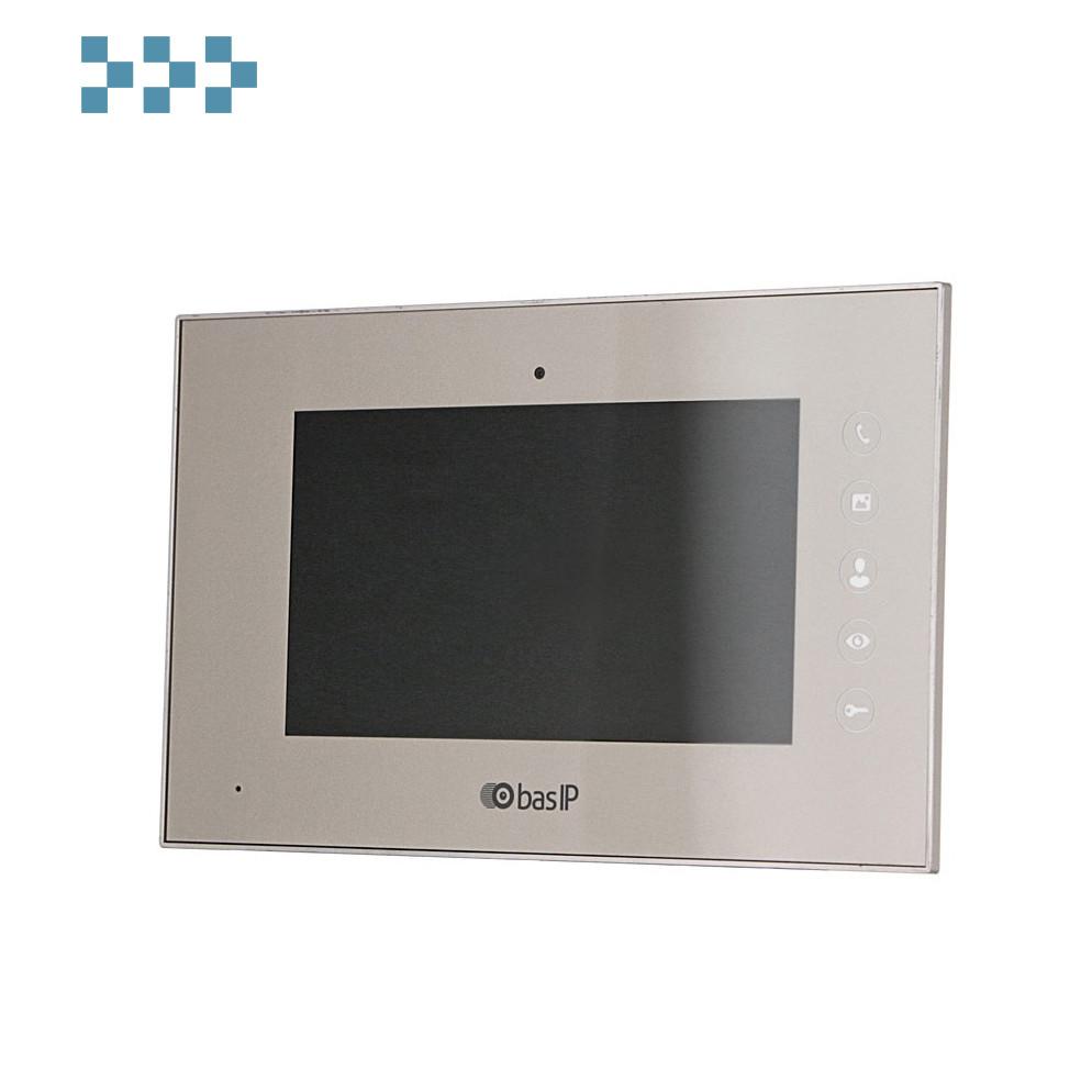 Видеодомофон BAS-IP AQ-07
