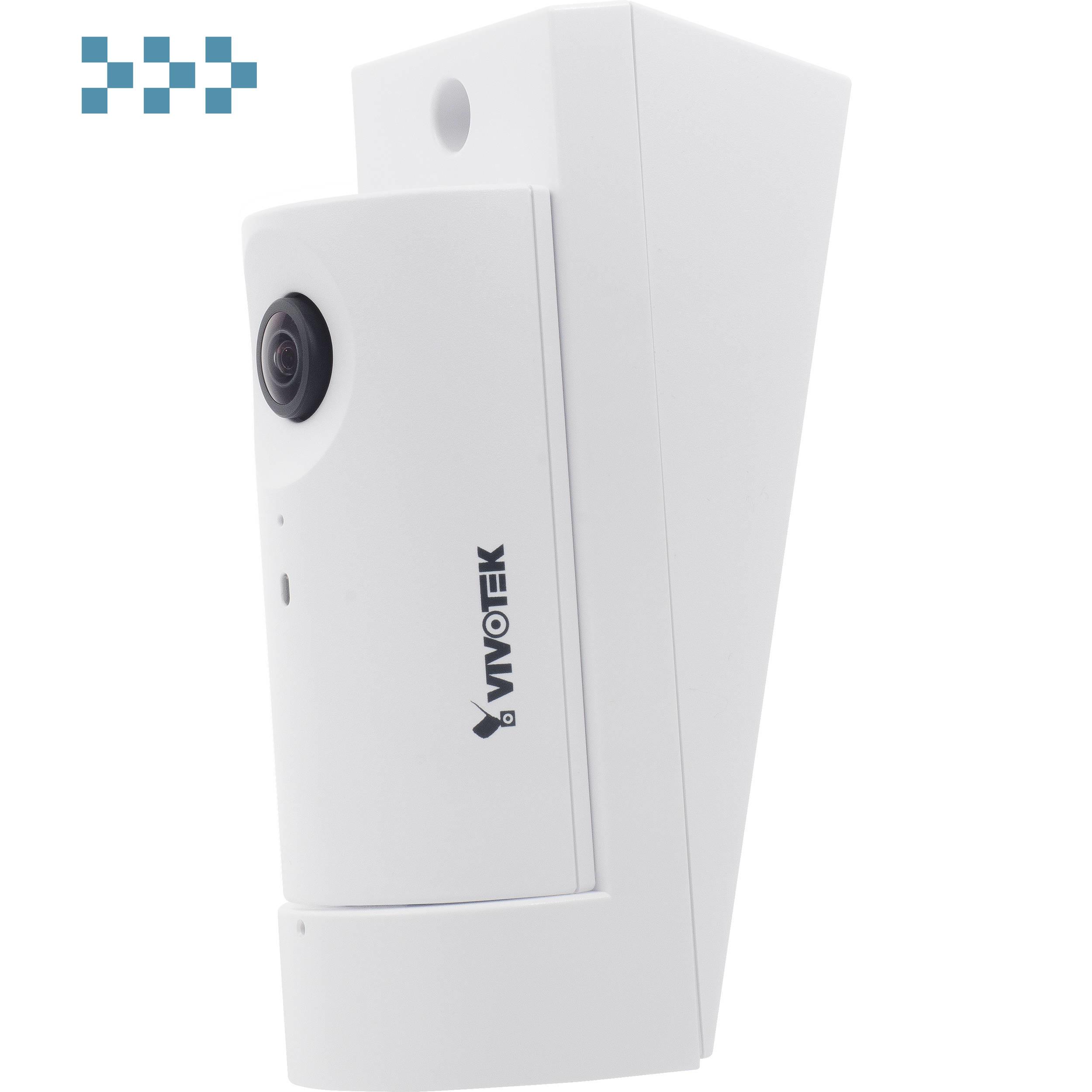 IP камера VIVOTEK CC8160
