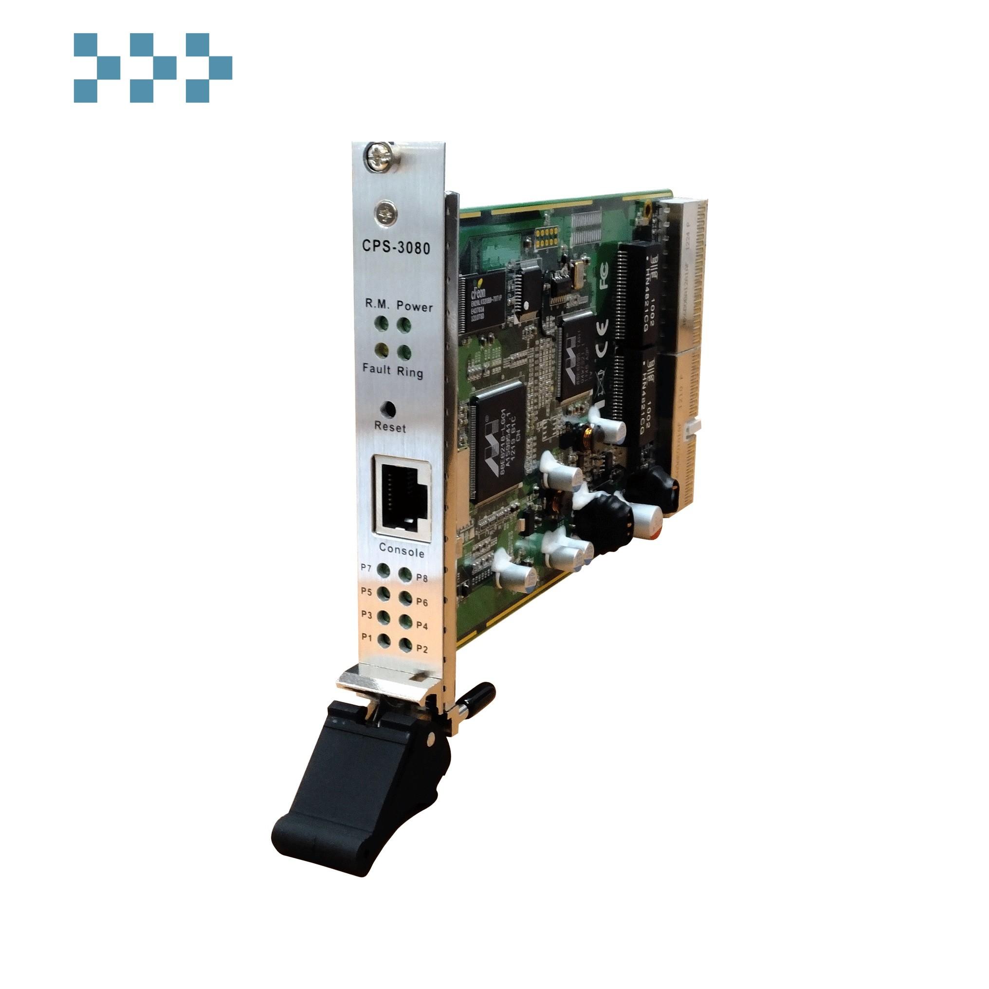 Промышленный коммутатор ORing CPS-3080-C
