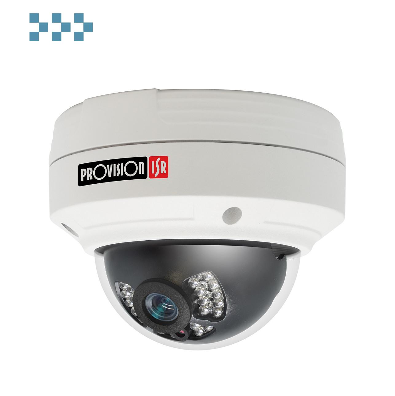 IP видеокамера Provision-ISR DAI-390IP536