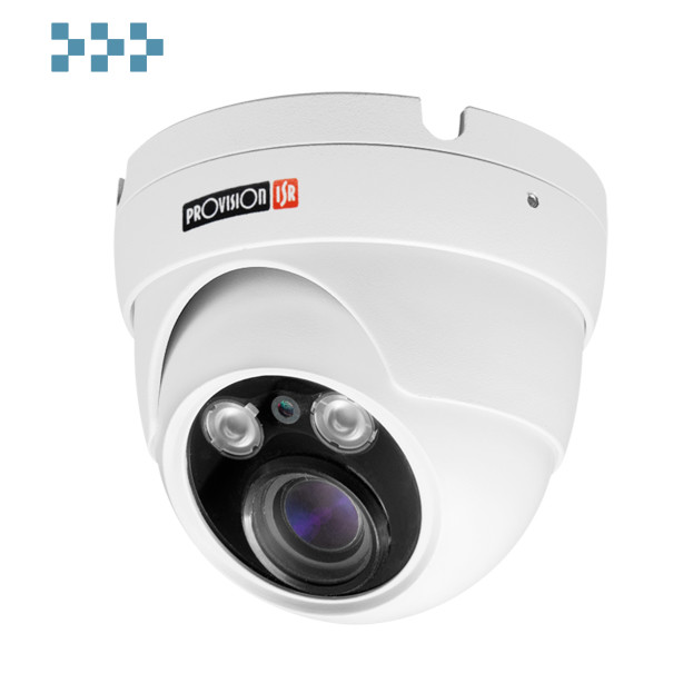 IP видеокамера Provision-ISR DI-340IP5SMVF