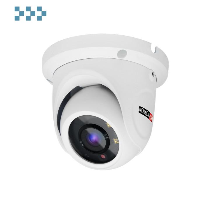 IP видеокамера Provision-ISR DI-390IPA36+