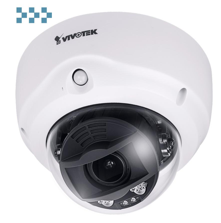IP камера VIVOTEK FD9165-HT