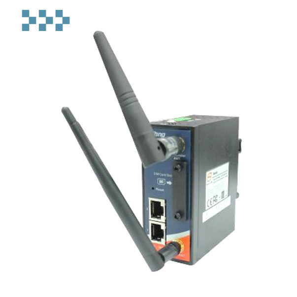 Маршрутизатор ORing IAR-142+-3G