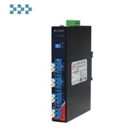 Промышленный переключатель ORing IBS-102FX-MM-LC