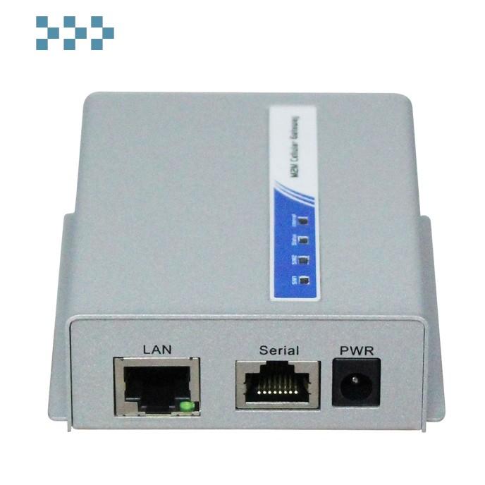 Сетевой шлюз М2М со встроенным LTE-модулем AMIT IDG500AM-0T001