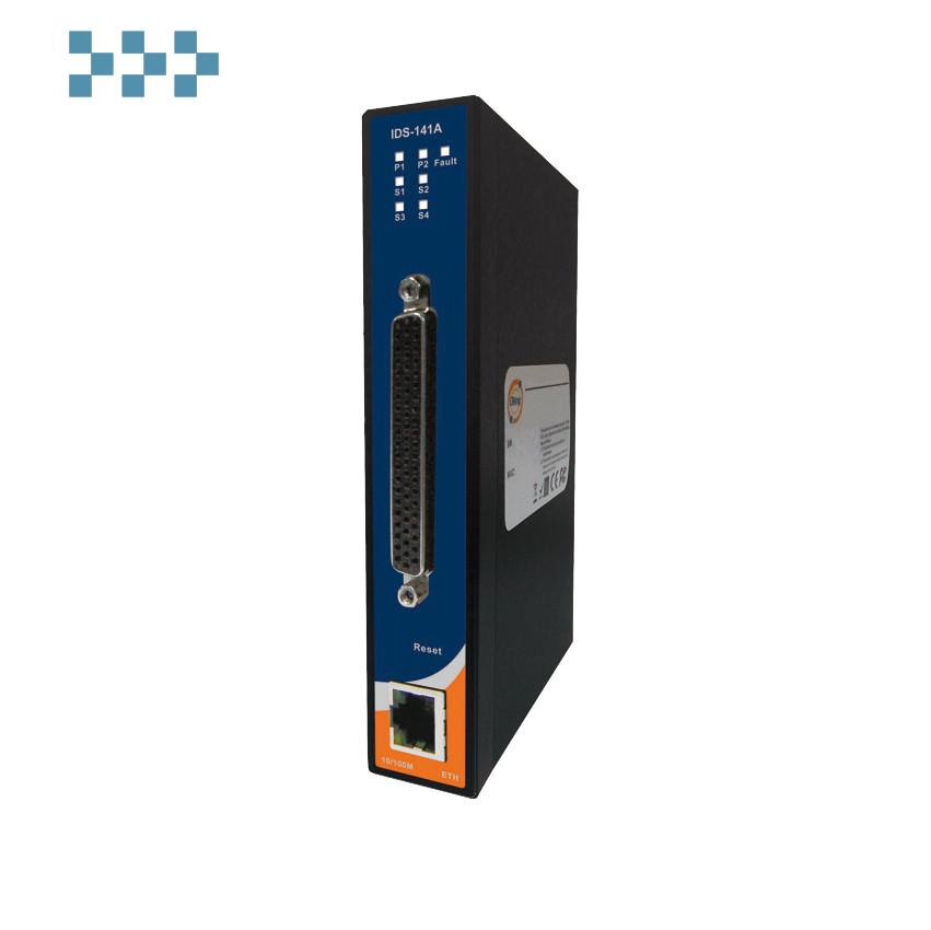 Сервер последовательных устройств ORing IDS-141A