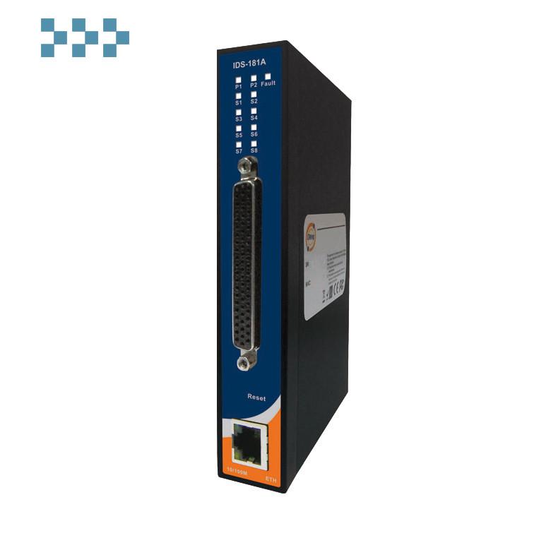 Сервер последовательных устройств ORing IDS-181A