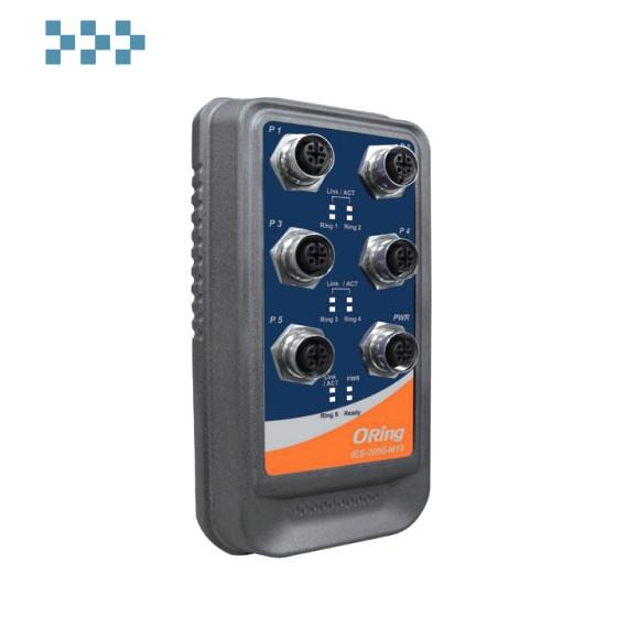 Промышленный коммутатор ORing IES-2050-M12