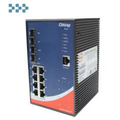 Промышленный коммутатор ORing IGPS-9084GP