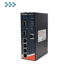 Промышленный коммутатор ORing IGS-9042GP