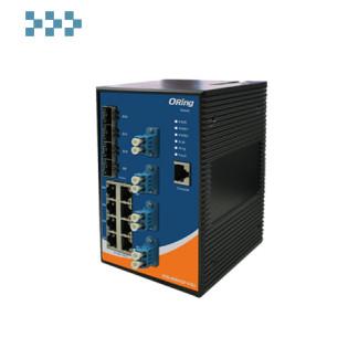 Промышленный коммутатор ORing IGS-9084GP-FB2-MM