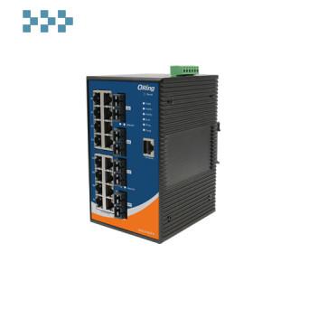 Промышленный коммутатор ORing IGS-9164GF-MM-SC