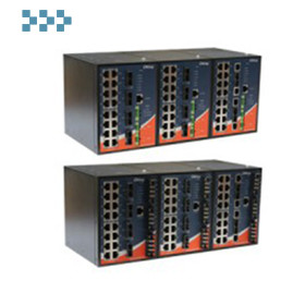 Промышленный коммутатор ORing IGS-P9164FX-MM-SC-LV
